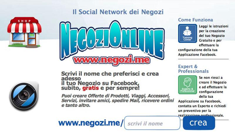 Web Design a Napoli Targnet 081 6582759  shopping software sviluppo design e